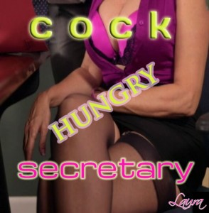 Cock Hungry Secretary