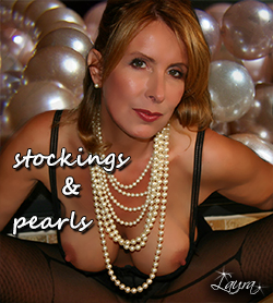 Hoisery and Pearls